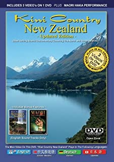 Kiwi Country New Zealand