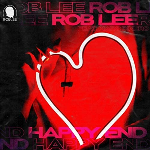 Rob Lee feat. Marc DiNero