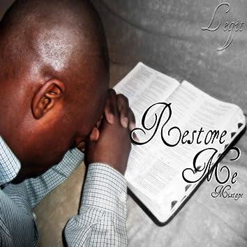 Restore Me Mixtape