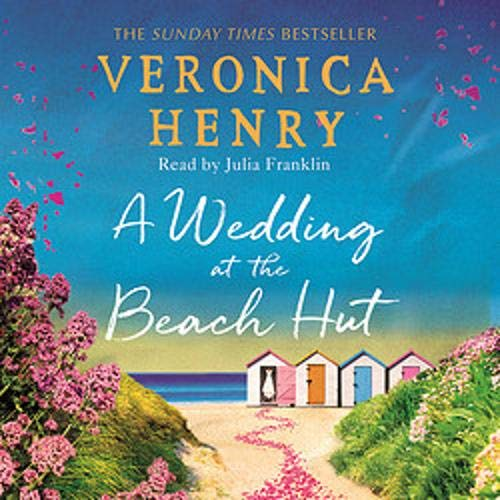 A Wedding at the Beach Hut Titelbild