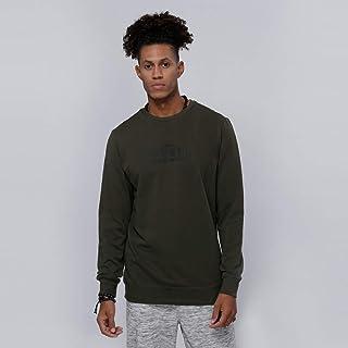 lee Cooper Sweatshirts For Men, Olive XXL