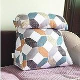 Pillow 'Headrest Triangle Sofa Bed Folding Head Cushion D' Pillow Soft Office Pillow
