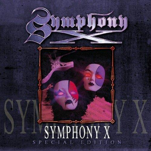 Symphony X (Spec) (Dig)