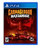 Carmageddon: Max Damage - PlayStation 4 by Sold Out