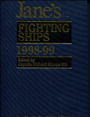 Jane's Fighting Ships 1998-99 (Serial)