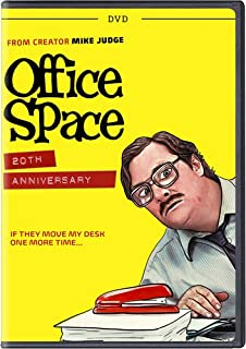 Office Space: With Flair!