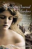 The Barcelona Journal Murders: 1906. A professor. Two women. A killer. (English Edition)