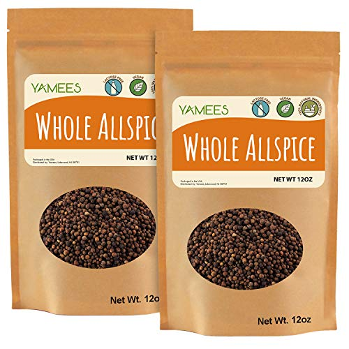 Allspice Berries Whole - Jamaican Pimento