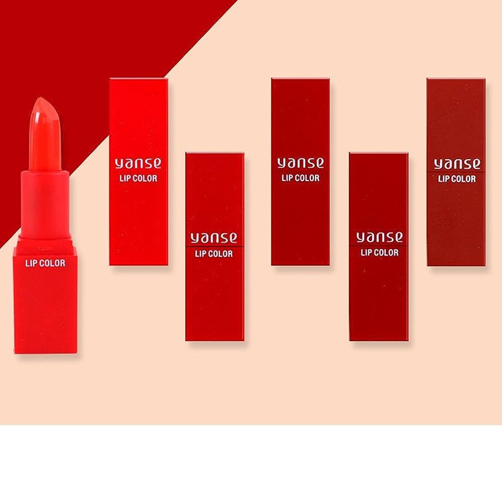 トンネル教育学隠された口紅 Riyania リップスティック リップグロス 2色選ばれ 長持ち 恋する唇 携帯便利 魅力 優れる発色 ルージュ リップバーム 人気ランキング プロ用/初心者 日常/コスプレ 2018