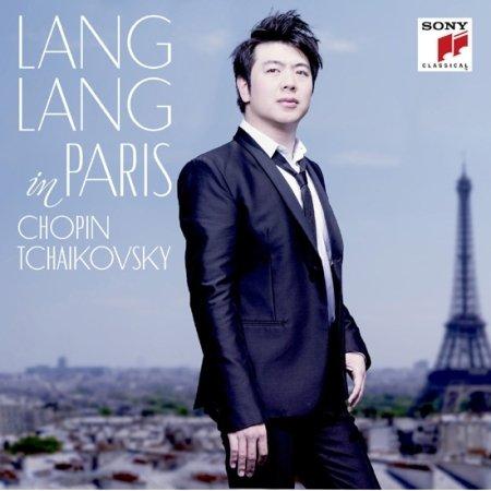 LANG LANG IN PARIS - CHOPIN & TCHAIKOVSKY [2CD]