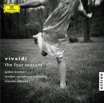 Vivaldi: The Four Seasons / Haydn: Trumpet Concerto, Sinfonia Concertante