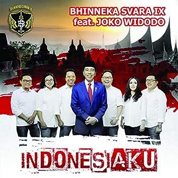 Indonesiaku (feat. Joko Widodo)