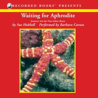 Waiting for Aphrodite audiobook cover art