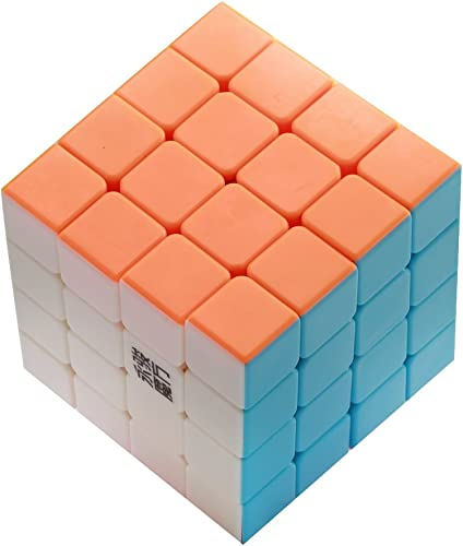 wholesale PP-NEST online sale Magic Speed Cube discount Puzzle MF-02 4X4X4 online