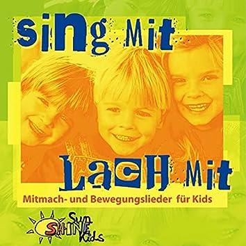 Sing mit, lach mit