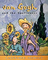 van Gogh and the Sunflowers (book)