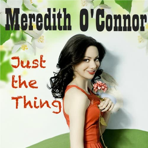 Meredith O'Connor