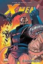 X-MEN LE SANG D'APOCALYPSE de Peter Milligan