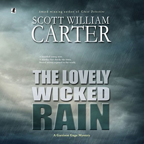 The Lovely Wicked Rain Titelbild
