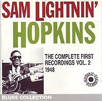 His 1st Recordings Vol 2. 1948