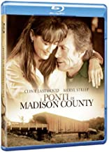 i ponti di madison county (blu-ray) Blu-ray Italian Import