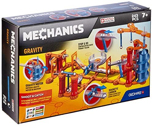 Geomag -   00774 Gravity