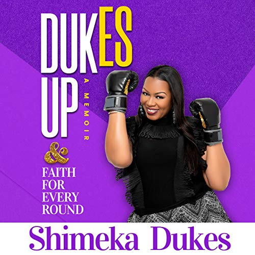 『Dukes Up & Faith for Every Round』のカバーアート