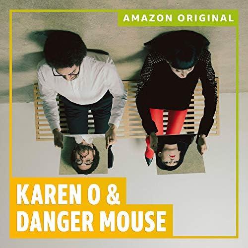 Karen O & Danger Mouse