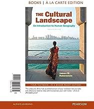 Best james m rubenstein the cultural landscape Reviews