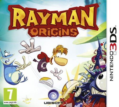 Rayman Origins [Spanisch Import]