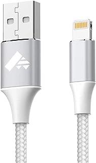iPhone-oplaadkabel MFi-gecertificeerde iPhone-kabel 1,8 m Lightning-kabel snellaadkabel USB-oplaadkabel voor iPhone 11Pro ...