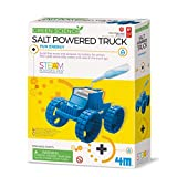 Toysmith 4M Green Science Salt Powered Truck Kit