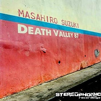 Death Valley 87