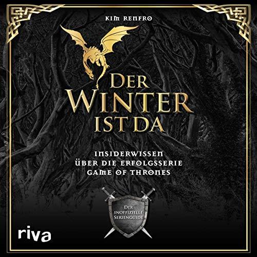 Der Winter ist da audiobook cover art