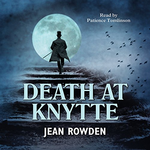 Death At Knytte cover art