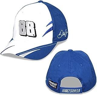 NASCAR Dale Earnhardt Jr #88 Youth Jagged Edge Adjustable Hat