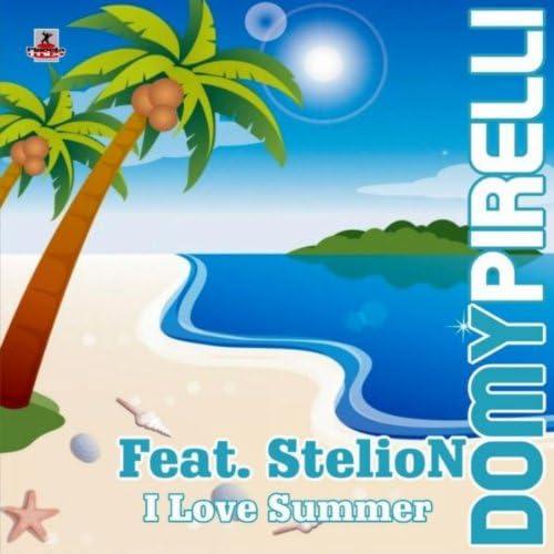 Domy Pirelli Feat. Stelion