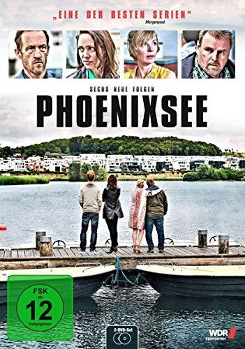 Phoenixsee - Sechs neue Folgen [2 DVDs]