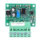 Módulo convertidor, módulo convertidor de frecuencia a voltaje Módulo inversor de voltaje digital a analógico para ocasiones de control de combinación de interfaz FV-500Hz5V 0-5V