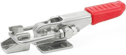 Fina standardelement | låsnyckel för dragspänning – GN 851-700-T2 | rostfritt stål | 1 st.