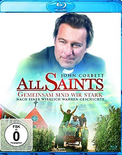 All Saints - Gemeinsam sind wir stark [Blu-ray]