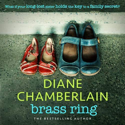 Brass Ring cover art