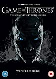 Game of Thrones - Season 7 [DVD] [2017]