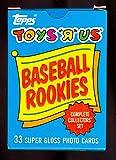 1987 Topps Baseball Toys
