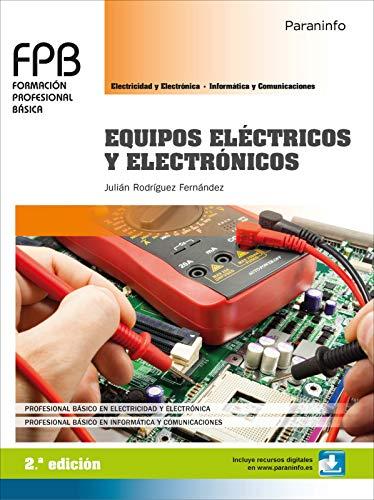 Equipos eléctricos y electrónicos 2.ª edición