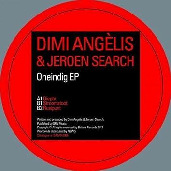 Oneindig EP