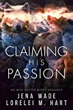 Claiming His Passion (Northbay Pack Book 4)