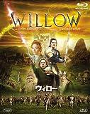 ウィロー [Blu-ray] - ワーウィック・デイビス, ヴァル・キルマー, ジョアン・ウォーリー, パトリシア・ヘイズ, ジーン・マーシュ, ロン・ハワード