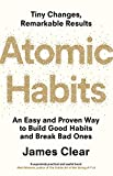 Atomic Habits - The life-changing million copy bestseller - Random House Business - 18/10/2018