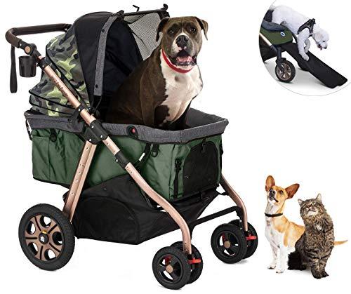 HPZ Pet Rover Titan-HD Premium Super-Sized Dog/Cat/Pet...